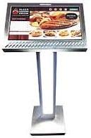 ตู้คีออส ( Digital Signage Kiosk )