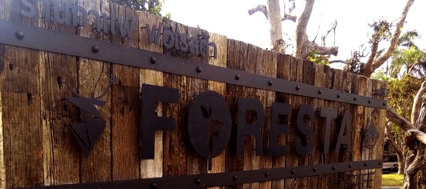 Foresta cafe  ' ติดตั้งระบบคิวไร้สาย / คิวเพจเจอร์ ( Queue Pager)